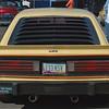AMC 1979 AMX rear
