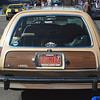 AMC 1978 Pacer wagon rear