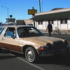 AMC 1978 Pacer wagon ft rt