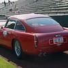 Aston Martin 1960 DB4 rr lf
