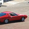 Alfa Romeo 1971 Montreal rr rt