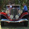Auburn 1934 Model 1250 front