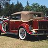 Auburn 1934 Model 1250 rr lf