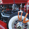 Auburn 1934 Model 1250 engine rr lf