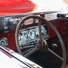 Auburn 1934 Model 1250 interior