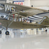 Cessna O-1E Birddog ft lf 3_4 w Douglas C47 Dakota