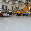 Boeing B17G rr lf