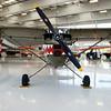 Cessna O-1E Birddog front
