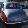 Austin 1953 Somerset rr lf
