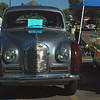Austin 1953 Somerset front