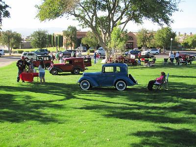 2013 Boulder City Show