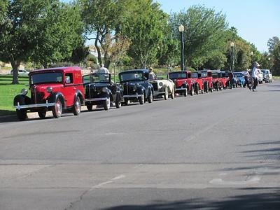 2013 Boulder City Tour