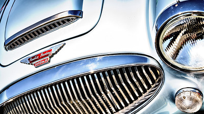Austin Healey - Christopher Buff, Aviationbuff.com