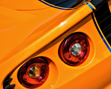 Lotus Tail - Christopher Buff, Aviationbuff.com