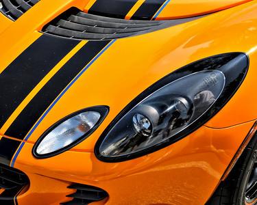 Lotus Nose - Christopher Buff, Aviationbuff.com