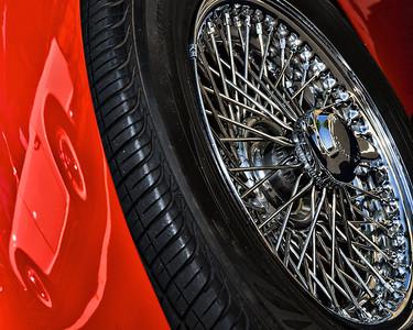 British Wheels - Christopher Buff, Aviationbuff.com