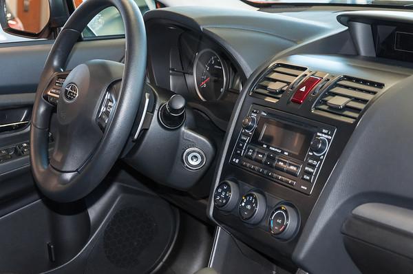 2013 Subaru Crosstrek Premium