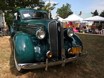 36 Plymouth