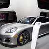 Porsche's 4 door Panamerica top of the line...this one is $ 225,000