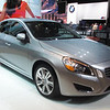 The Volvo S60 in silver, Sweden's most popular car AND exactly what we picked up in Sweden June 2012 at Gothenburg.