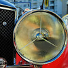 1936 Railton Tourer - Body redone by Carbodies