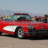 The 2013 Tucson Dragway Hot Rod Reunion