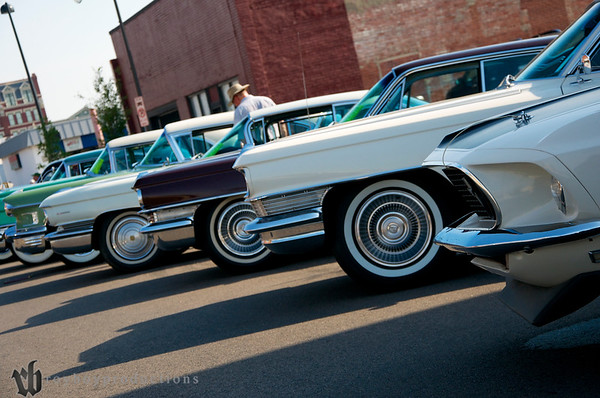 2013 Automobilia Moonlight Car Show