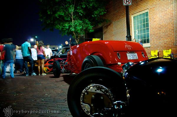 2013 Automobilia Moonlight Car Show 113
