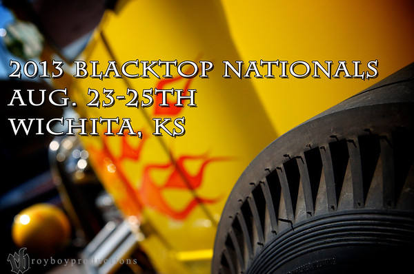 2013 Blacktop Nationals