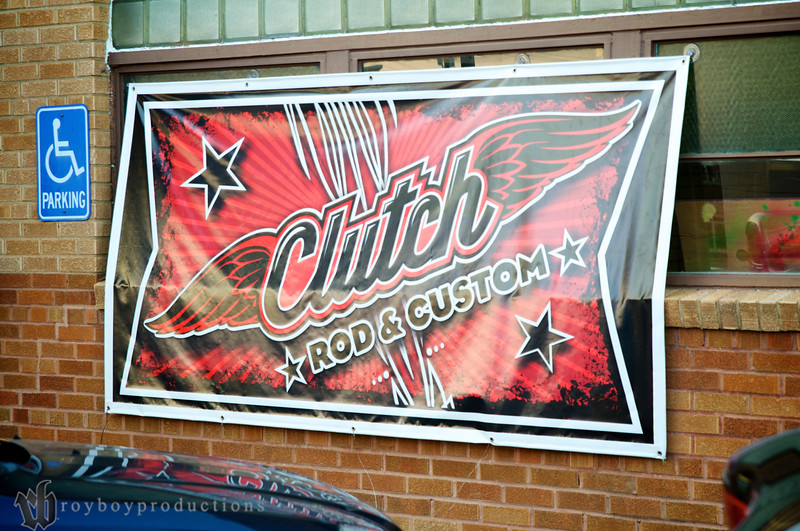 2013 Clutch Rod And Custom Open House 12