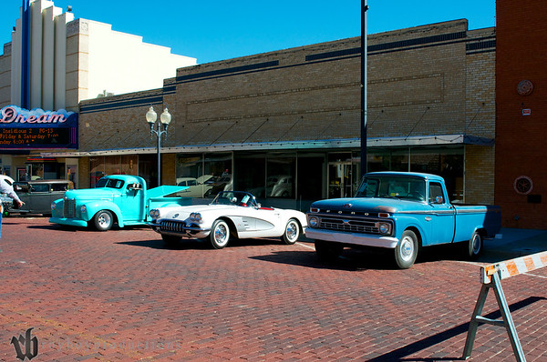 2013 Flatland Car Show
