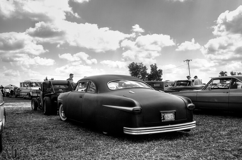2013 H A M B  Drags 280-1-2