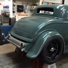 2013 Hot Rod Garage Open House Cell 10