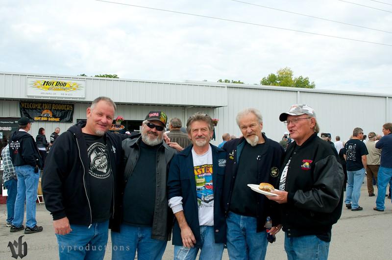 2013 Hot Rod Garage Open House 142