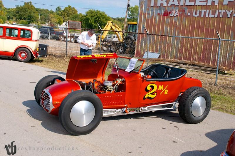 2013 Hot Rod Garage Open House 162