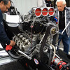 2013 Hot Rod Garage Open House Cell 12