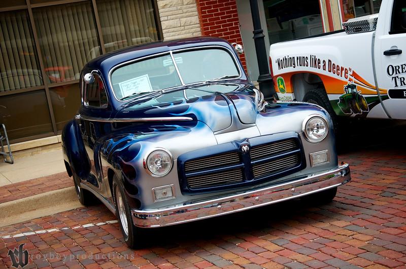 2013 Marysville AutoFest 022