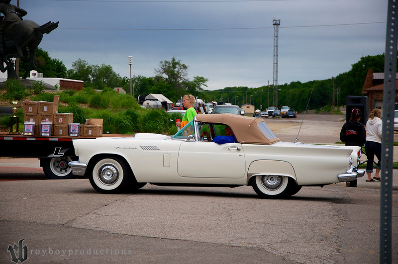 2013 Marysville AutoFest 003