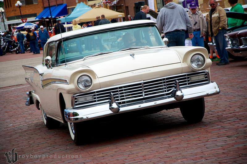 2013 Marysville AutoFest 011