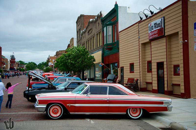 2013 Marysville AutoFest 005