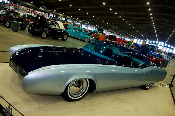2013 Starbird Rod & Custom Show Tulsa