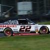 A.J. Allmendinger<br /> Team Penske <br /> Ford Mustang