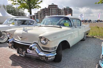 Cadillac Eldorado Biarritz (1957)