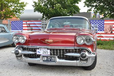 Cadillac Fleetwood 60 Special (1958)