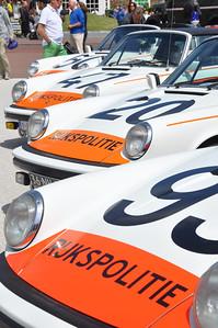 Porsche groep
