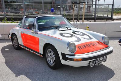 Porsche 911 2.3T Targa (1975)