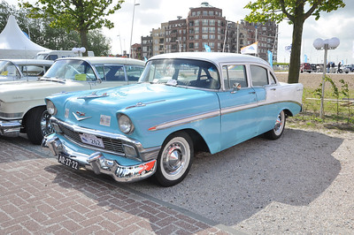 Chevrolet Bel Air (1956)