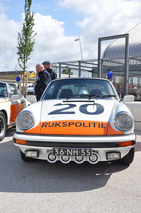 Porsche 911 2.7 Targa (1976)