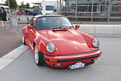 Porsche 911 RS (1971)