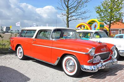 Buick Convertible Century (1955)